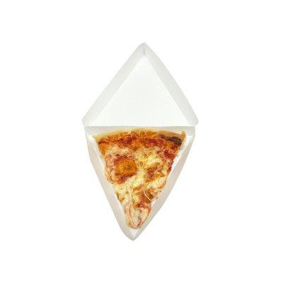 Classic Cheese Stone Pizza Slice