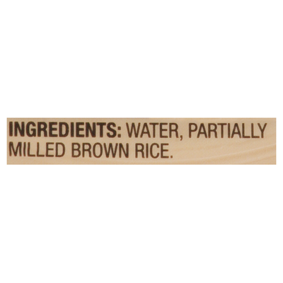 Nishiki Brown Rice