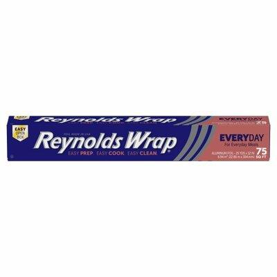 Reynolds Wrap Aluminum Foil