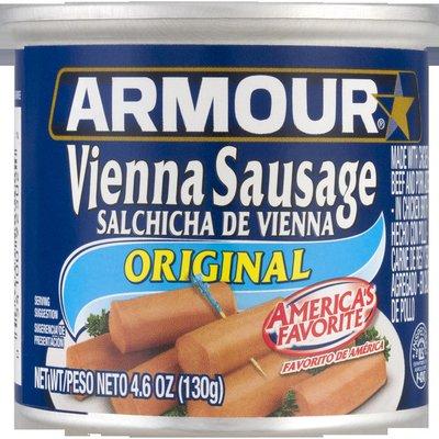Armour Vienna Sausage, Original