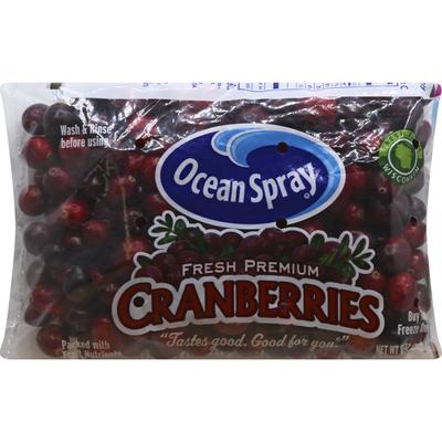 Cranberries, Fresh Premium