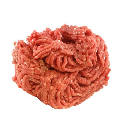 Meat Grass Fed Ground Beef
