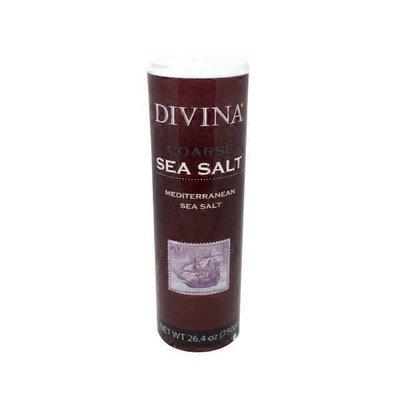 Divina Coarse Mediterranean Sea Salt