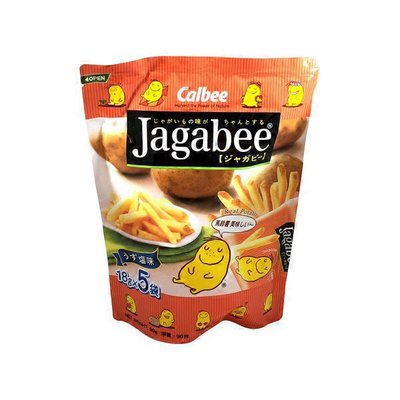 Calbee Jagabee Potato Stick