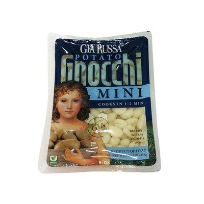GIA Gnocchi, Potato, Mini