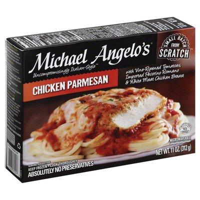 Michael Angelo's Chicken Parmesan