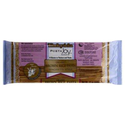 Tinkyada Spaghetti Style Pasta, Brown Rice, Organic