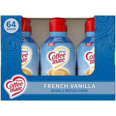 Nestle Coffee Mate French Vanilla Creamer
