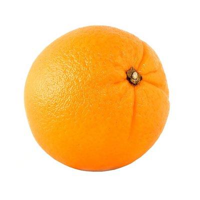 Bag of Organic Valencia Oranges