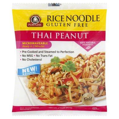 Fortune Rice Noodle, Thai Peanut