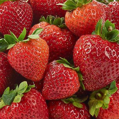 Strawberries, 2 lbs