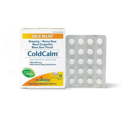 Boiron Coldcalm