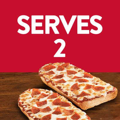 Stouffer's Pepperoni French Bread Frozen Pizza