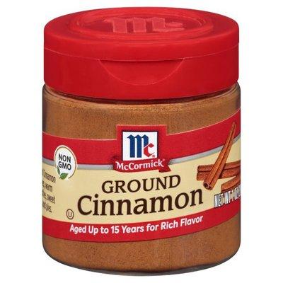 McCormick® Ground Cinnamon