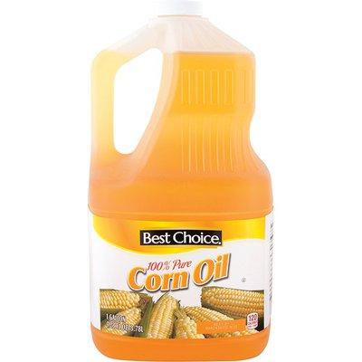 Best Choice Corn Oil