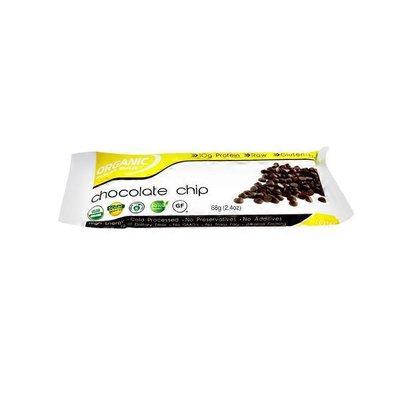 ORGANIC FOOD BAR Food Bar, Chocolate Chip