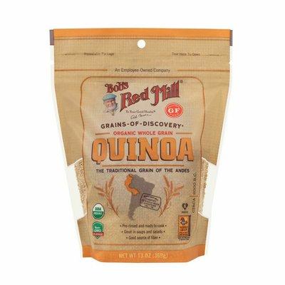 Bob's Red Mill White Quinoa, Organic