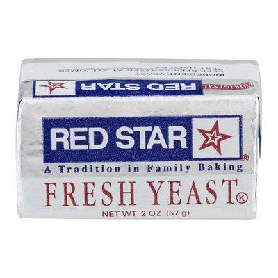 Red Star Yeast, Fresh