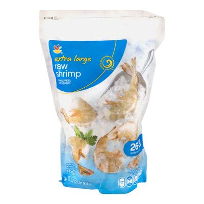 Giant Brand 26-30 Raw Shrimp