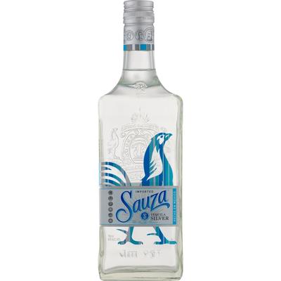 Sauza Silver Tequila