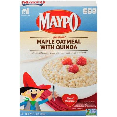 Maypo Instant! Maple with Quinoa Oatmeal