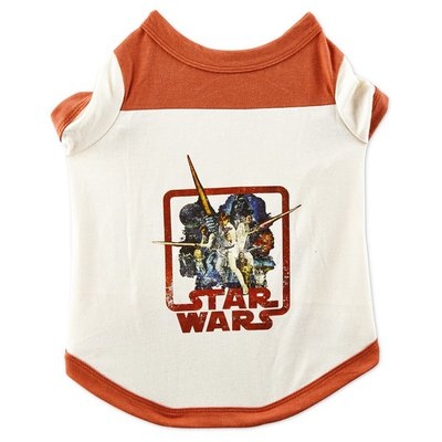 Star Wars Swpc Sw Small Vintage T-Shirt
