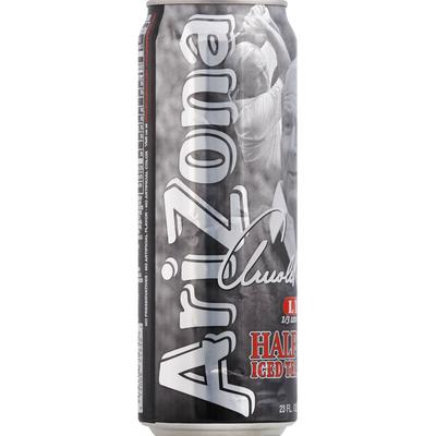 Arizona Half & Half, Iced Tea Lemonade, Lite