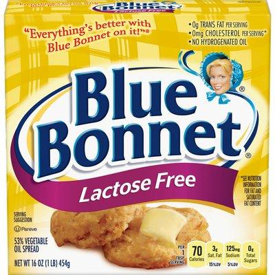 Bluebonnet Lactose Free Sticks