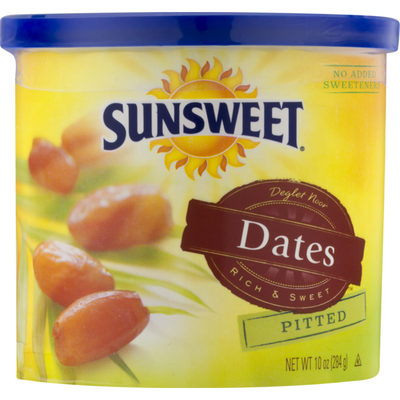 Sunsweet Pitted Deglet Noor Dates