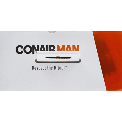 ConairMan Trimmer, All-In-1, Rechargeable