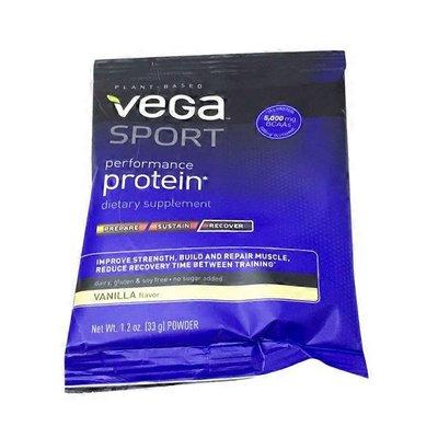 Vega Plant - Based Performance Protein* Dietary Supplement