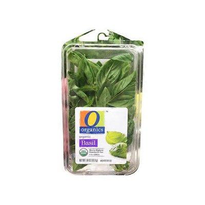 O Organics Organic Fresh Basil