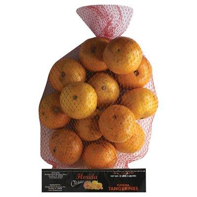 Florida Classic Tangerines