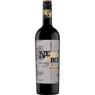 NeroOro Appassimento Nero d'Avola Red Wine