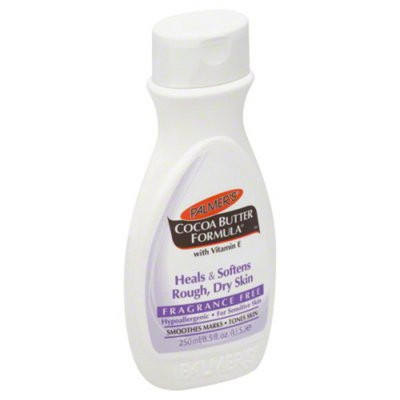 Palmer's Cocoa Butter Formula with Vitamin E Fragrance Free