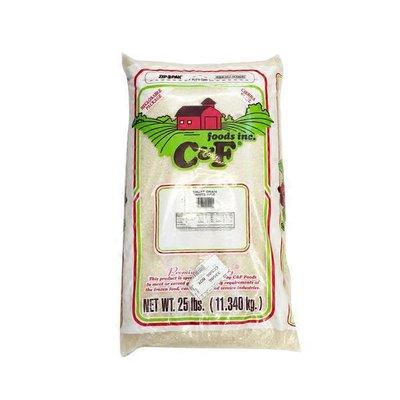 C&F Short Grain Pearl Rice