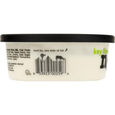 noosa Key Lime Yoghurt