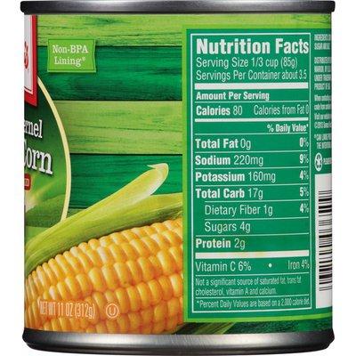 Libby's Whole Kernel Corn