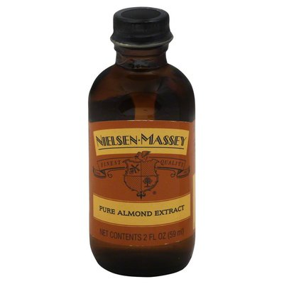 Nielsen-Massey Almond Extract, Pure