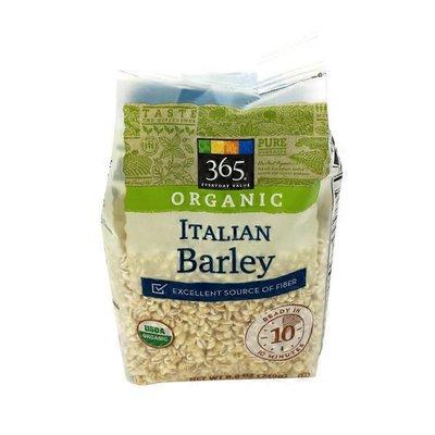 365 Everyday Value Organic Italian Barley