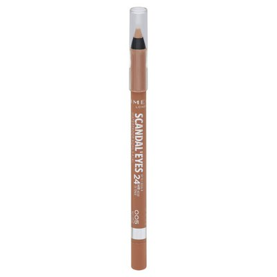 Rimmel Eye Liner, Waterproof, Nude 005