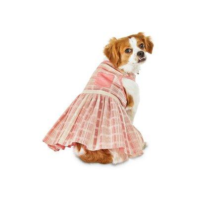 Bond Extra Small Ps Stripe Linen Dress