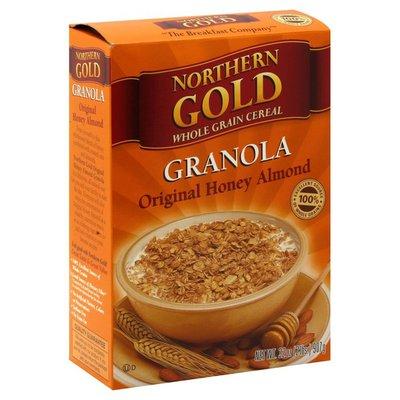 Northern Gold Granola, Original Honey Almond