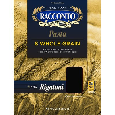 Racconto Rigatoni, No. 15