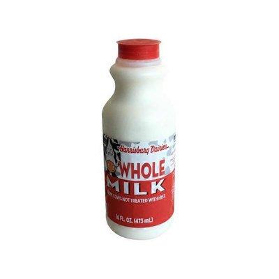 Harrisburg Dairies Homogenized Milk