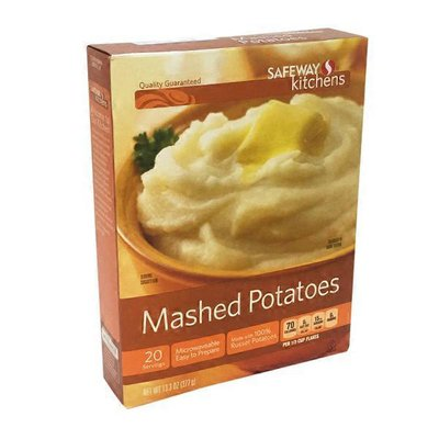 Signature Kitchens Mashed Potatoes
