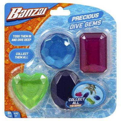 Banzai Precious Dive Gems
