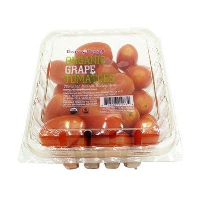 Anthony Marano Company Organic Grape Tomato