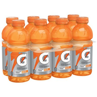 Gatorade G Series Tangerine Sports Drink
