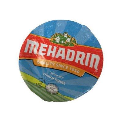 MEHADRIN Strawberry Yogurt